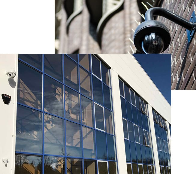Dourte - Experience, expertise and honesty in wireless alarm systems